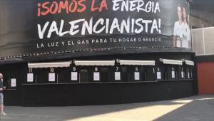 Imatge de la taquilla de Mestalla