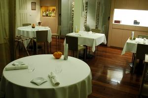 Imatge de l'interior del Restaurant Riff de València