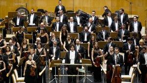 Imatge de l'Orquestra RTVE