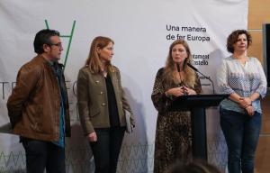 L'Ajuntament de Castelló presenta les propostes per millorar el Mercat Central
