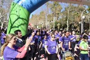 Cursa de la Dona a Castelló