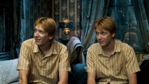 Imatge de Fred i George Weasley
