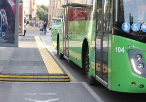 Nova línia d'autobús a Castelló