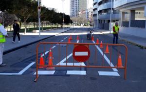 S'inicien les obres de reestructuració als carrers de Mislata