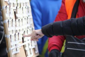 El primer i segon premi de la loteria nacional a Castelló i Alacant