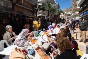 Fira de Tradicions Valencianes a Cullera