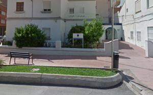 Imatge de la comissaria de Policia Local de la Vall d'Uixó
