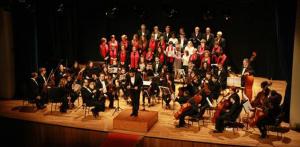 La Societat Musical Lira Saguntina