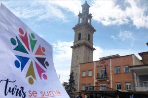 Torís s'adhereix al Pacte Valencià contra la Violència de Gènere i Masclista