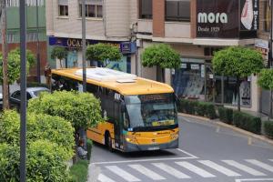 Torrent disposarà d'una ruta nocturna d'autobús a València