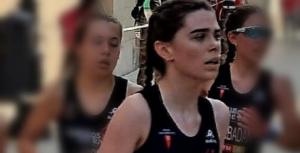 Clara Martínez, va caure 20 metres per un barranc en la Vall de Gallinera