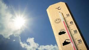 Augmenta la calor al llarg de la setmana