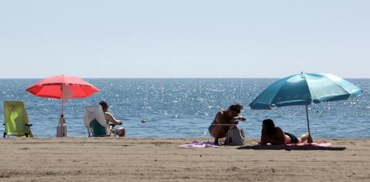 Platja Alacant