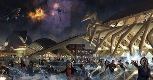 Spider-man en València