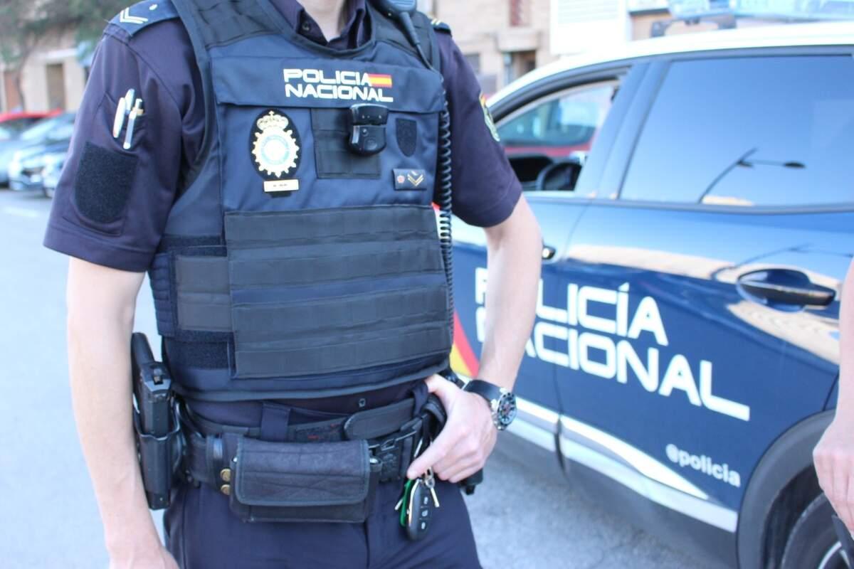 Policia Nacional  Policia Nacional
