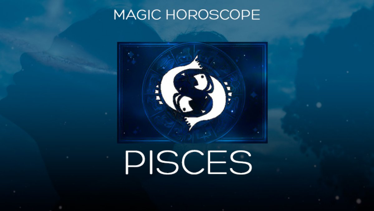 Pisces Daily Horoscope for August 11