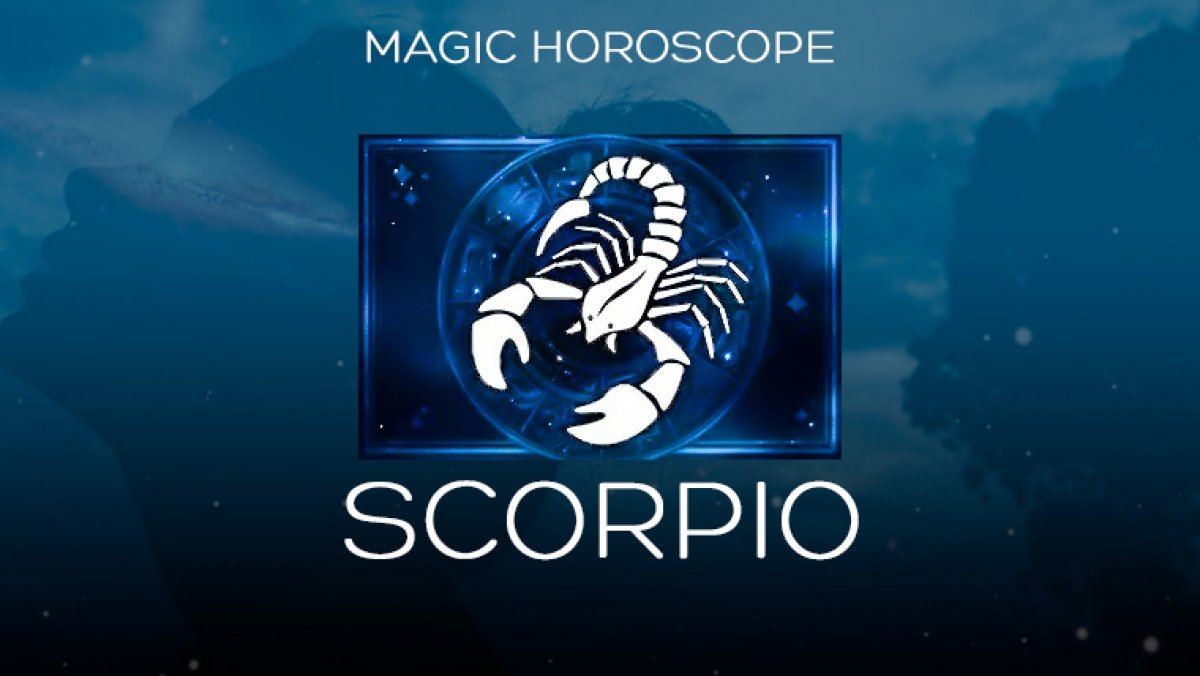 Scorpio Daily Horoscope for August 11