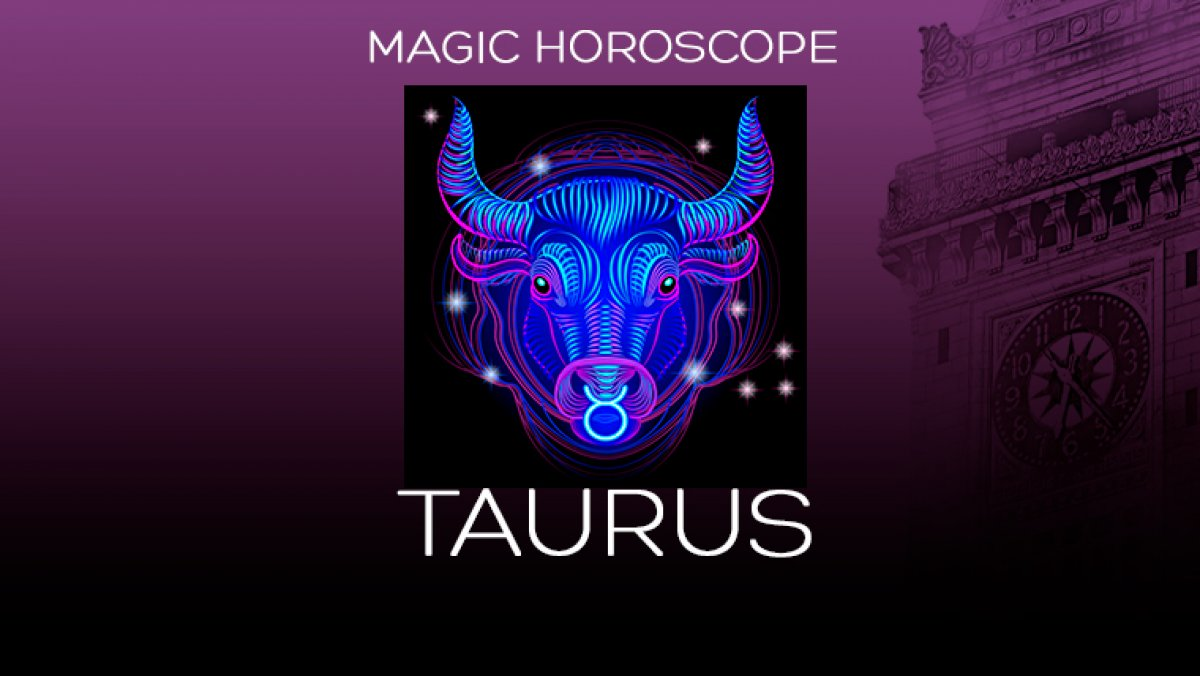 Taurus Daily Horoscope for August 12