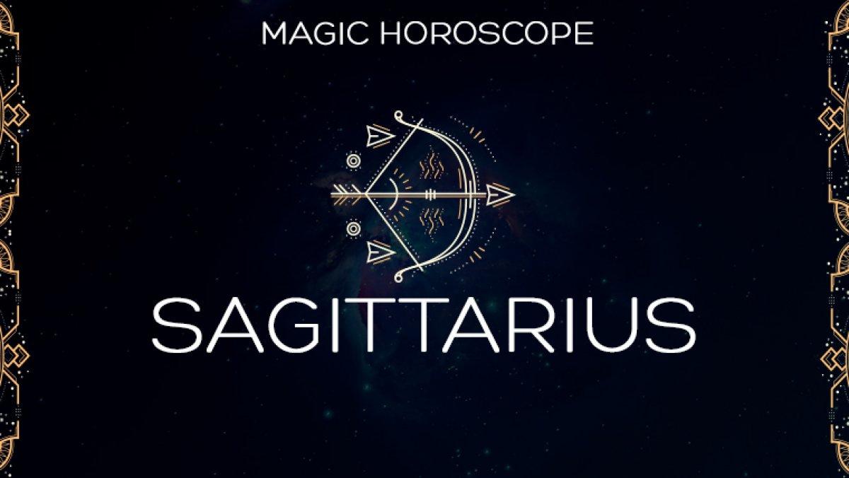 sagittarius weekly horoscope march 5