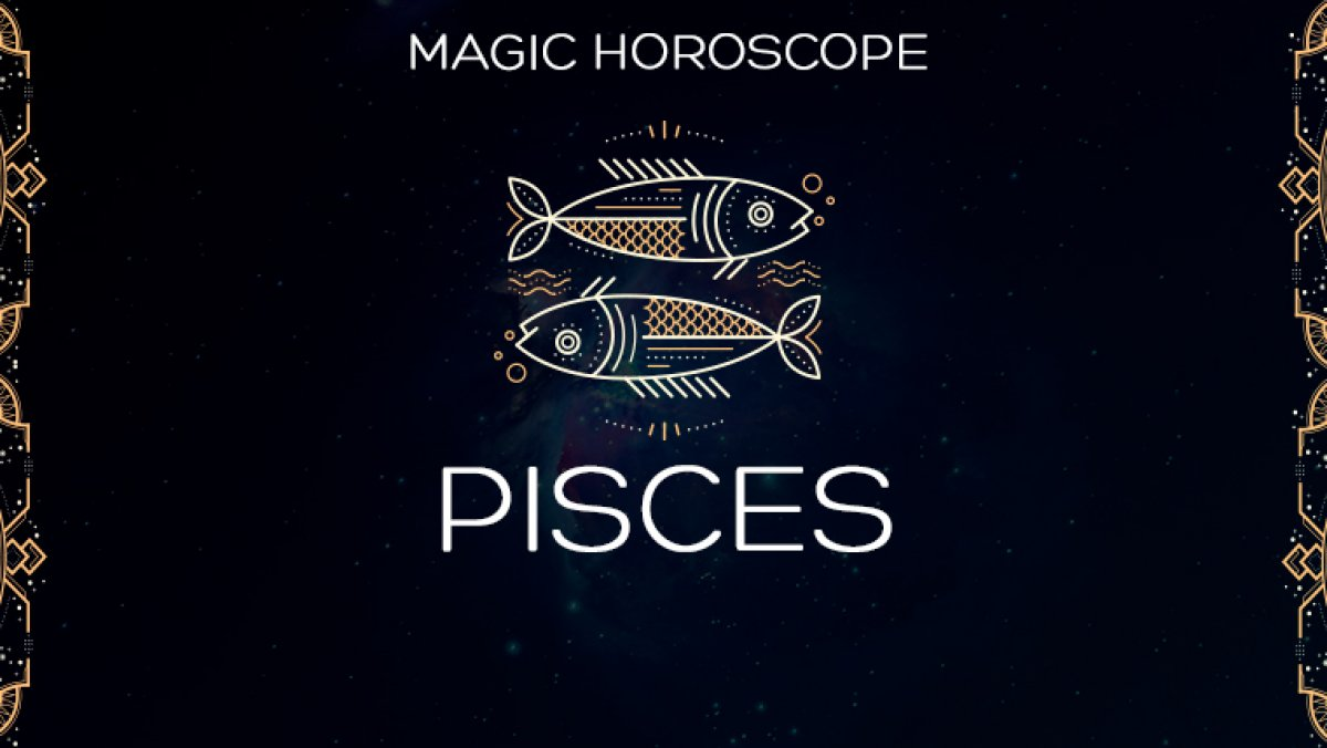 Pisces Daily Horoscope for August 13