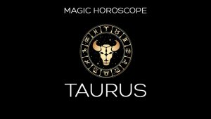 ♉ Taurus, Today's Horoscope for Free ⭐