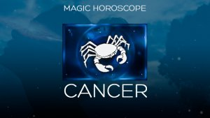 ♋ Cancer, Today's Horoscope for Free ⭐