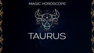 Taurus Daily Horoscope