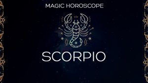 Scorpio Daily Horoscope
