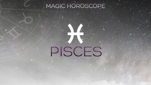 ♓Pisces, Today's Horoscope for Free ⭐