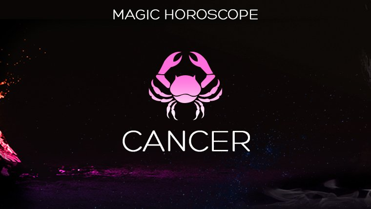 Cancer Daily Horoscope for June 8