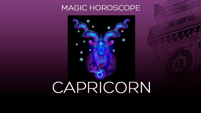 horoscope for 17 capricorn