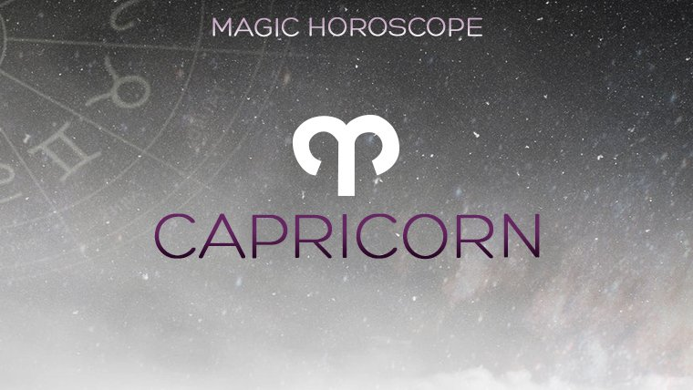 capricorn march 27 weekly horoscope