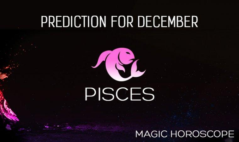 december love horoscope for pisces