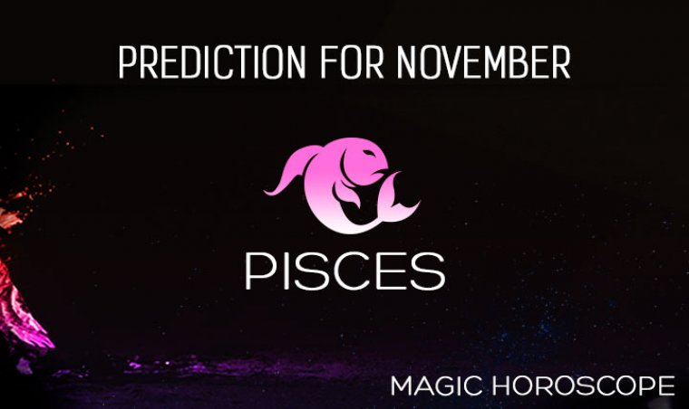 november horoscopes pisces