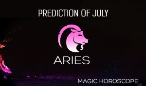 Magic Horoscope July