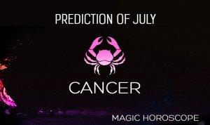 Magic Horoscope July