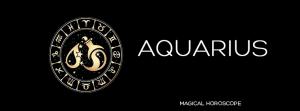 Magic Horoscope annual