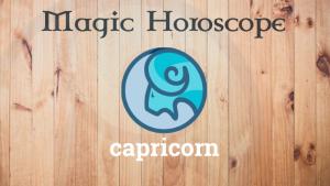 Magical Horoscope 7