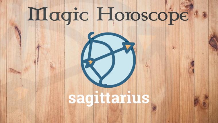 sagittarius march 28 horoscope