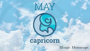 Magic Horoscope monthly 2019 - CAPRICORN