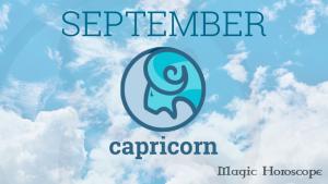 ♑ Capricorn, Today's Horoscope for Free ⭐