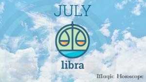 Magic Horoscope monthly 2019 - LIBRA