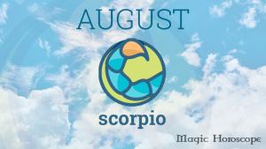 ♏ Scorpio, Today's Horoscope for Free ⭐