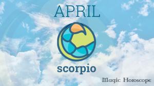 Magic Horoscope monthly 2019 - SCORPIO