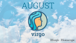 Magic Horoscope monthly 2019 - VIRGO