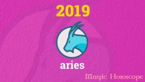 Magic horoscope yearly 2019