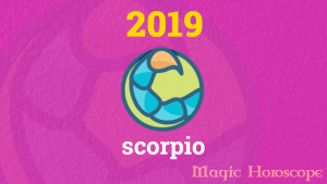 Magic horoscope yearly 2019