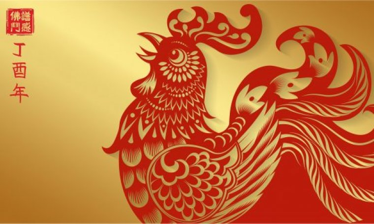 Chinese Zodiac Rooster 2017 Horoscope Signs