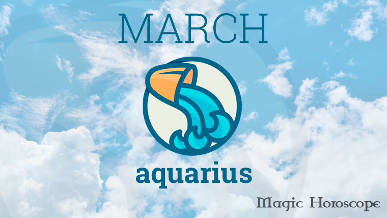 Top Five Horoscope Aquarius Love 2019 - Circus