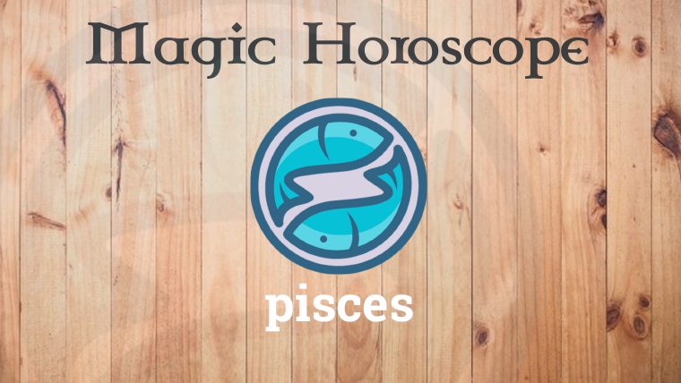 Pisces Daily Horoscope for April 4